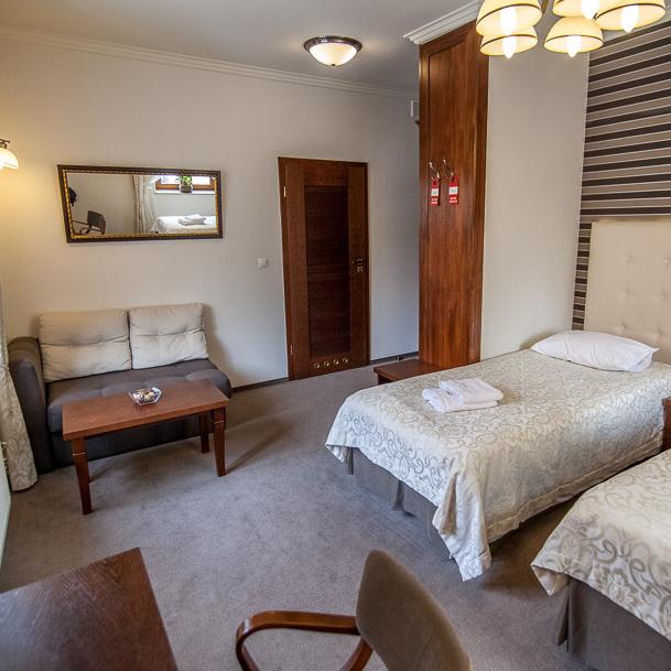 Hotel Fryderyk Rzeszów noclegi
