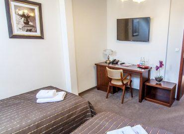 apartament 2 osobowy rzeszów hotel fryderyk 1