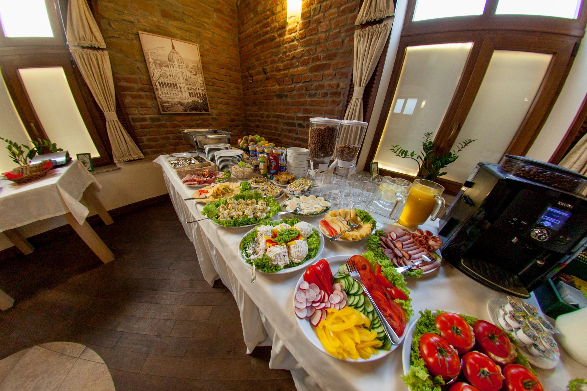 Restauracja Liszt